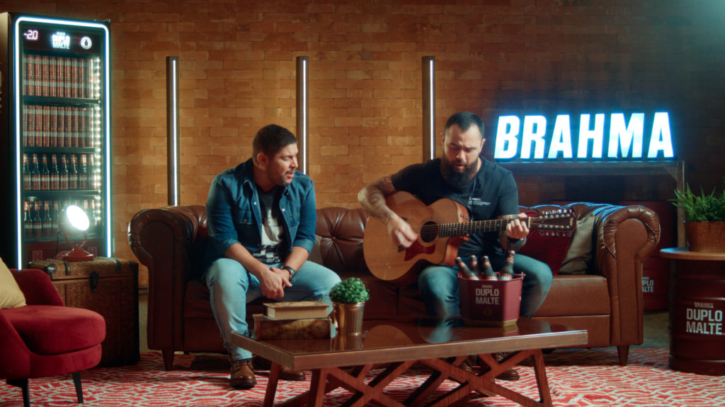 Dupla Jorge e Mateus lança série com bastidores de novo DVD; saiba tudo! - 1