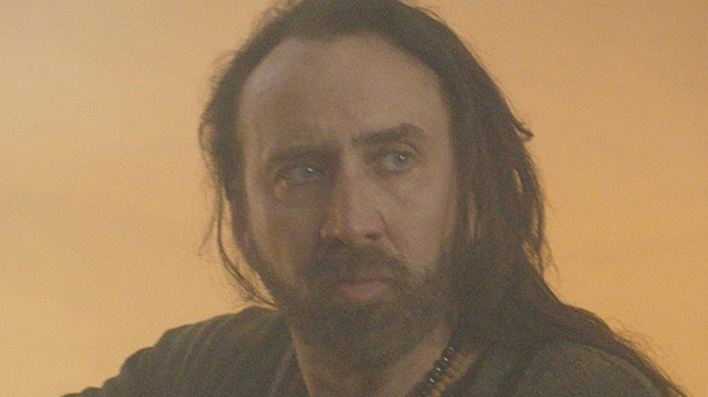 Filme fracassado de Nicolas Cage vira sucesso na Netflix - 1