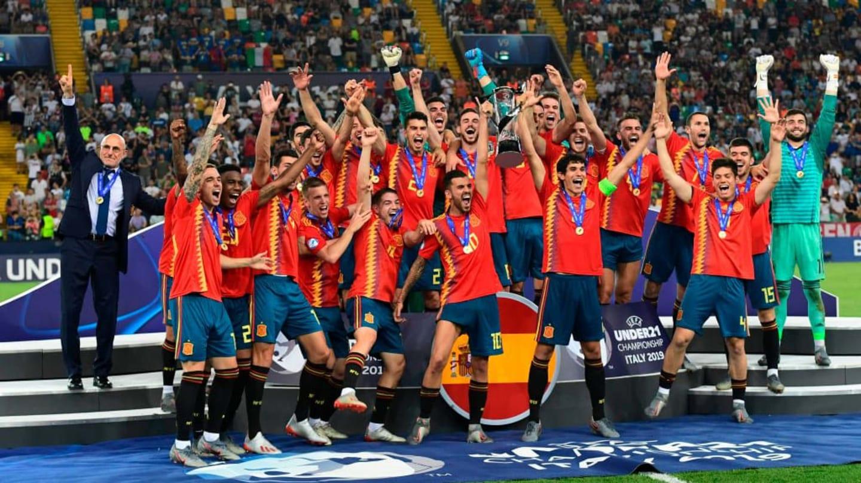 Guia da Euro Sub-21: seleções participantes, formato do torneio, datas e onde assistir - 4