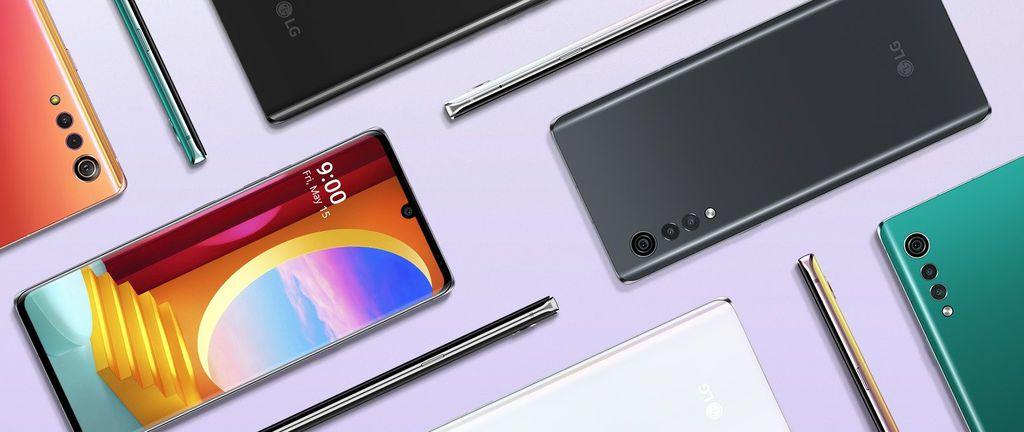 LG pode fechar divisão mobile já em abril, diz rumor - 2