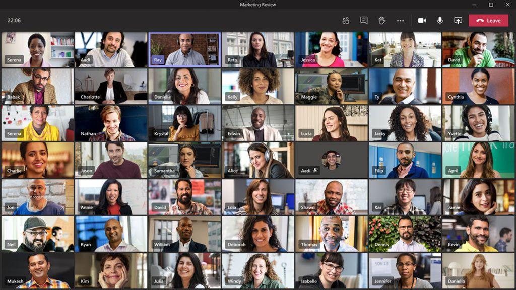 Microsoft Teams quer facilitar comunicação entre alunos e professores - 2