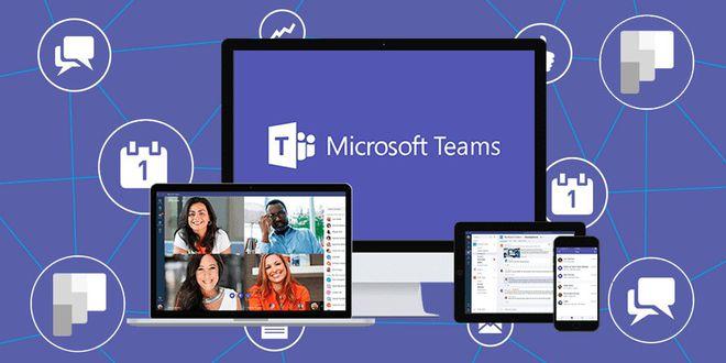 Microsoft Teams quer facilitar comunicação entre alunos e professores - 3