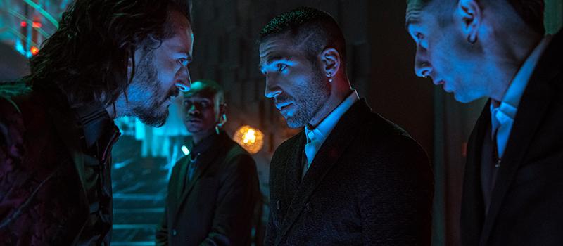 Sky Rojo, nova La Casa de Papel, pode estar enganando fãs da Netflix - 1