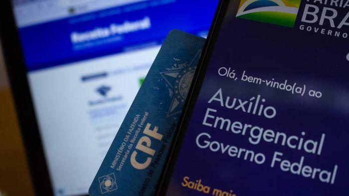Tome cuidado! Tem um app falso do Auxílio Emergencial 2021 na Play Store - 1