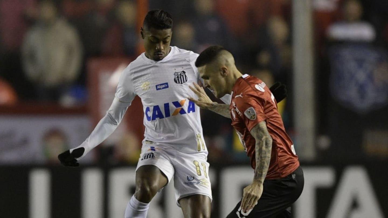 4 duelos marcantes entre Santos e clubes equatorianos - 1