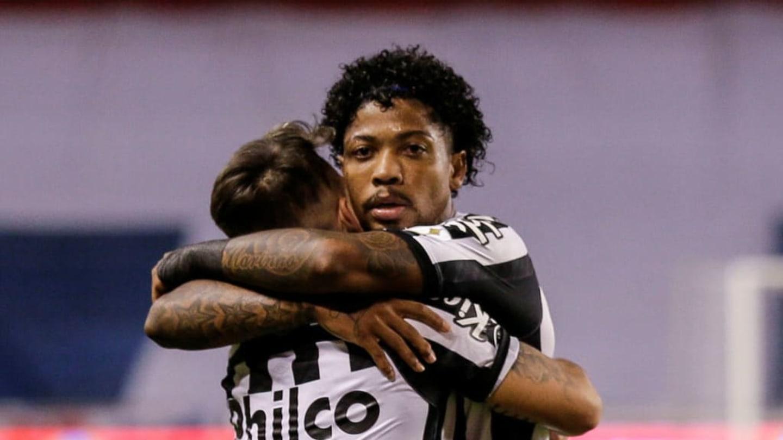 4 duelos marcantes entre Santos e clubes equatorianos - 2