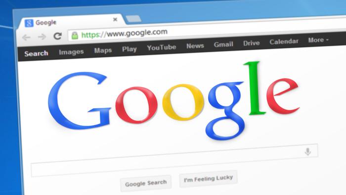 Algoritmo da pesquisa do Google levará em conta