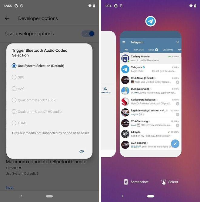 Android 12 ganha nova prévia com cantos arredondados e diversas outras novidades - 2