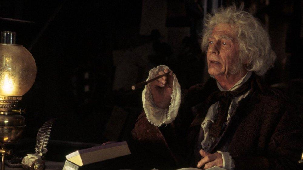 Atores de Harry Potter que morreram e você não ficou sabendo - 2