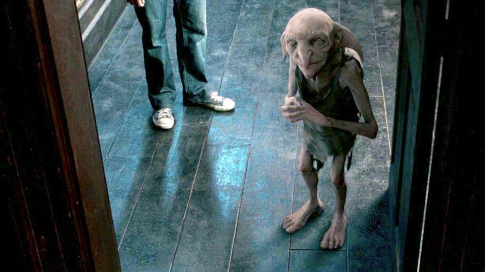 Atores de Harry Potter que morreram e você não ficou sabendo - 7