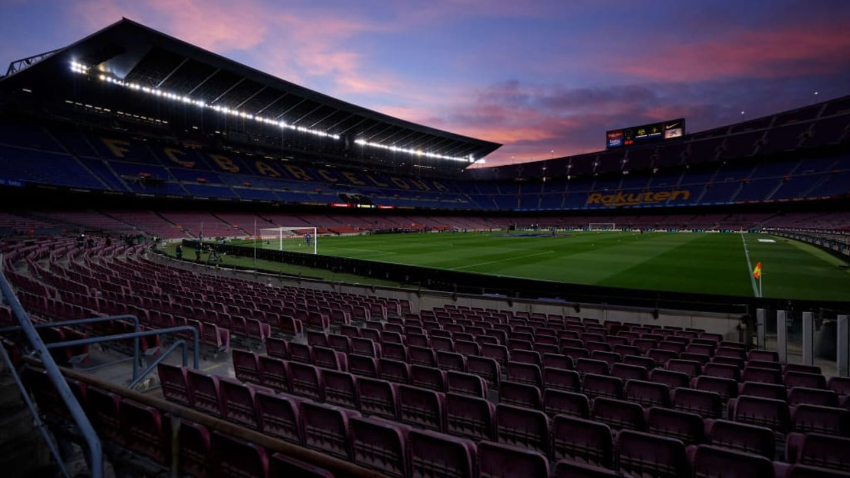 Barcelona x Getafe: onde assistir, hora, canal e escalações; Barça segue com problemas no setor ofensivo - 1