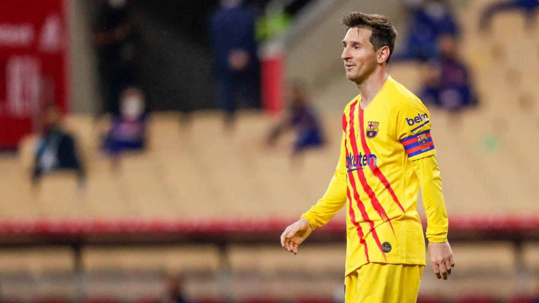 Barcelona x Getafe: onde assistir, hora, canal e escalações; Barça segue com problemas no setor ofensivo - 2