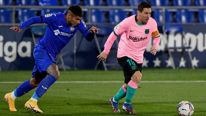 Barcelona x Getafe: onde assistir, hora, canal e escalações; Barça segue com problemas no setor ofensivo - 4