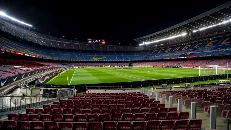 Barcelona x Granada: onde assistir, prováveis escalações, horário e local; pintou o campeão da LaLiga? - 1
