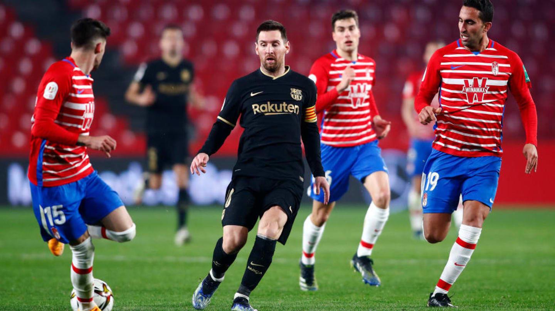 Barcelona x Granada: onde assistir, prováveis escalações, horário e local; pintou o campeão da LaLiga? - 4