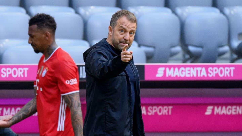 Bayern de Munique tentará contratação de Jürgen Klopp, caso Flick deixe a Baviera - 1