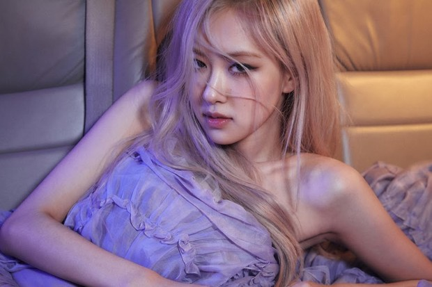 Rosé, do BLACKPINK, bate recorde de PSY e entra no Guinness Book - Quem