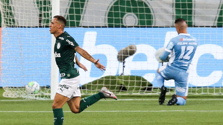 Boleitm médico: saiba quem fica de fora da estreia do Palmeiras na Libertadores - 2