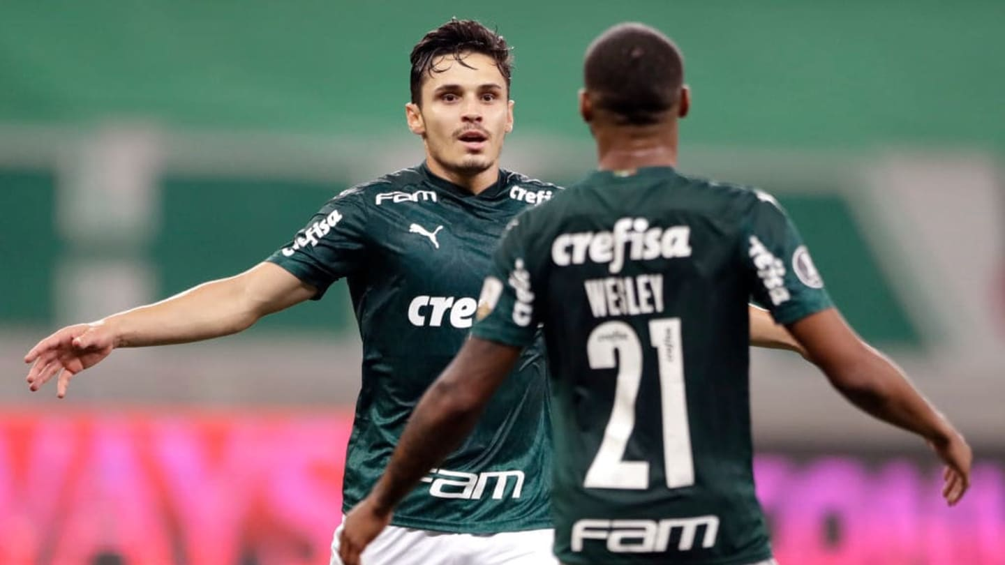 Boleitm médico: saiba quem fica de fora da estreia do Palmeiras na Libertadores - 4