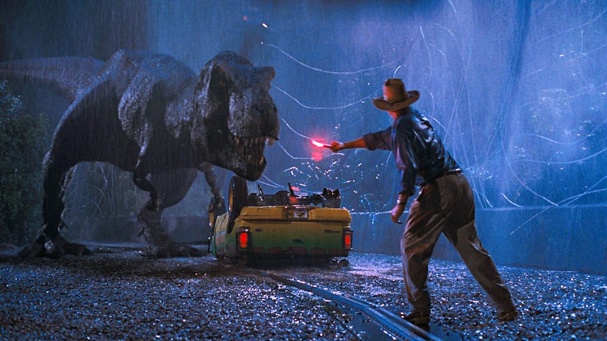 Cientistas revelam erro que Jurassic Park comete há 27 anos - 1