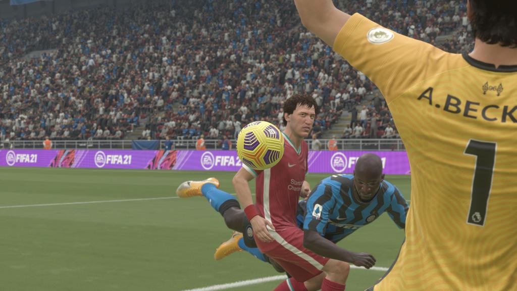 FIFA 21 | EA estaria forçando jogadores a comprarem loot boxes, diz documento - 2