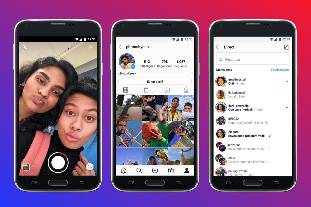 Instagram Lite chega ao Brasil e ocupará apenas 2MB de espaço no smartphone - 2