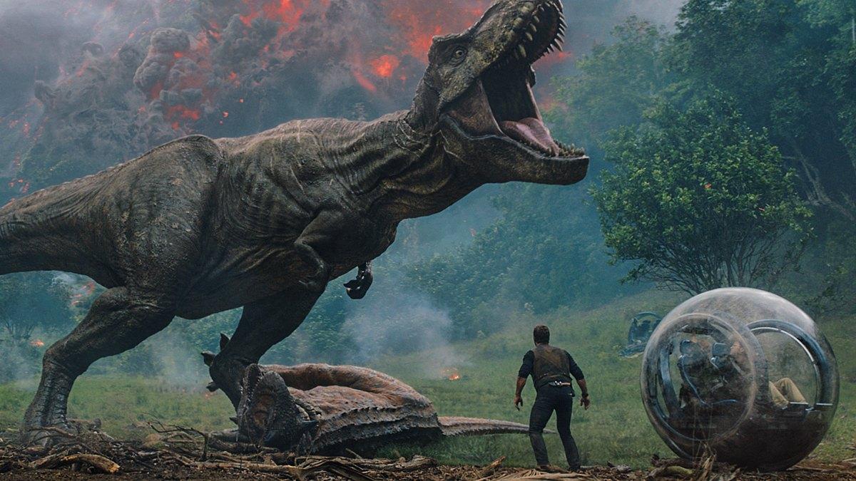 Jurassic World 3 é comparado a Vingadores: Ultimato; veja o que esperar - 1