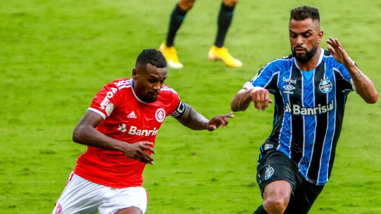 Mais um adeus? Maicon negocia rescisão contratual com o Grêmio - 1