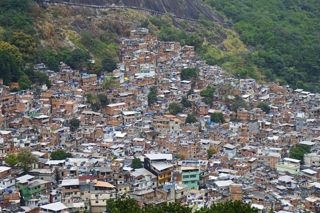 Mapa digital promete facilitar a vida de moradores da favela da Rocinha - 3