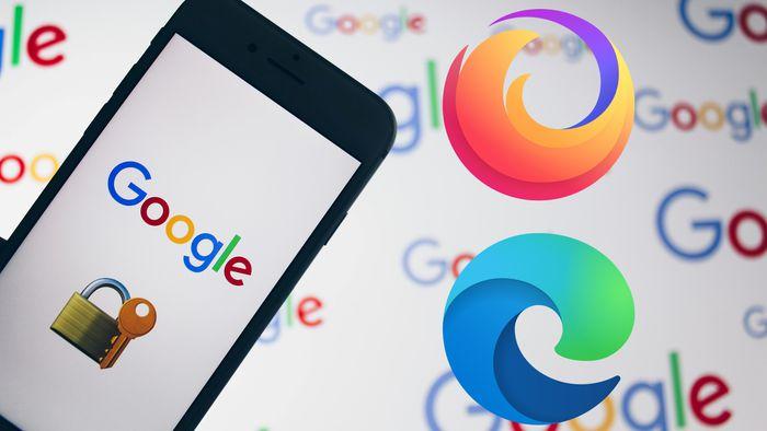 Microsoft, Mozilla e Opera também se opõem ao FLoC, os