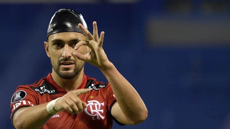 Os 3 principais acertos do Flamengo na goleada sobre o La Calera no Maracanã - 2