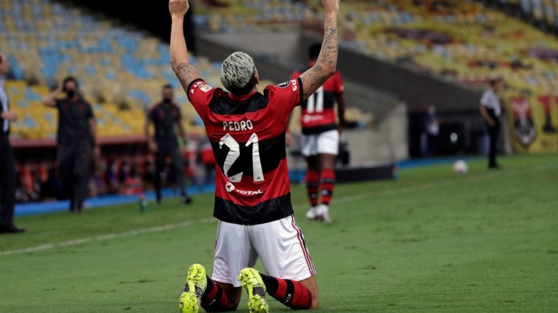 Os 3 principais acertos do Flamengo na goleada sobre o La Calera no Maracanã - 3