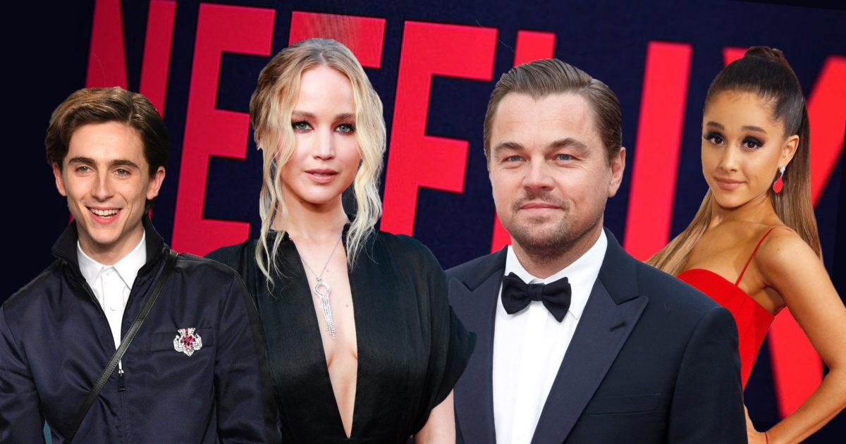 Os filmes mais esperados da Netflix para 2021 - 3