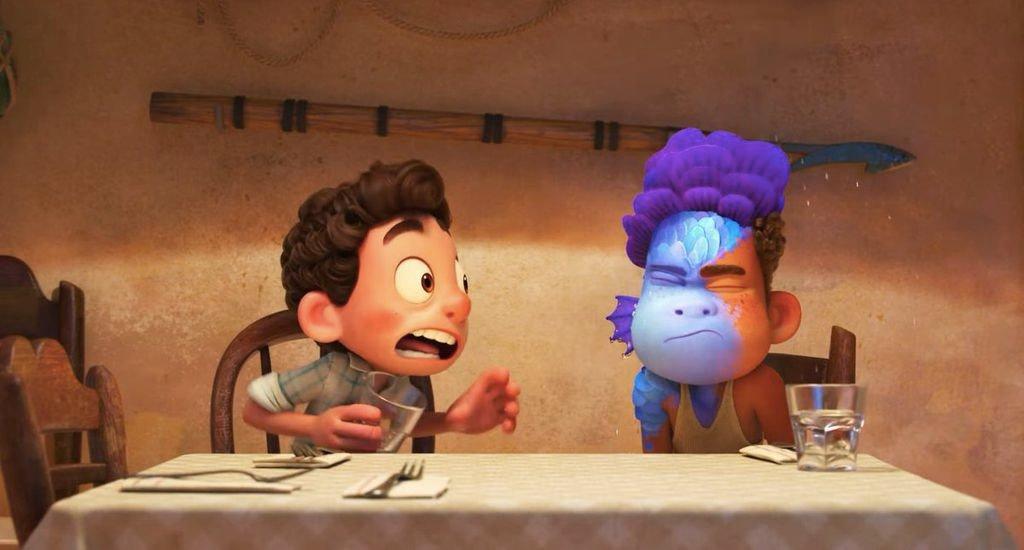 Pìxar divulga primeiro trailer de Luca, sua nova animação; assista - 3