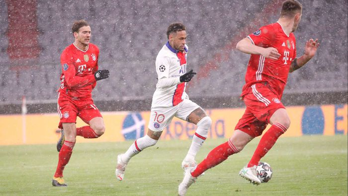 PSG x Bayern: onde assistir à Champions League pela internet - 1