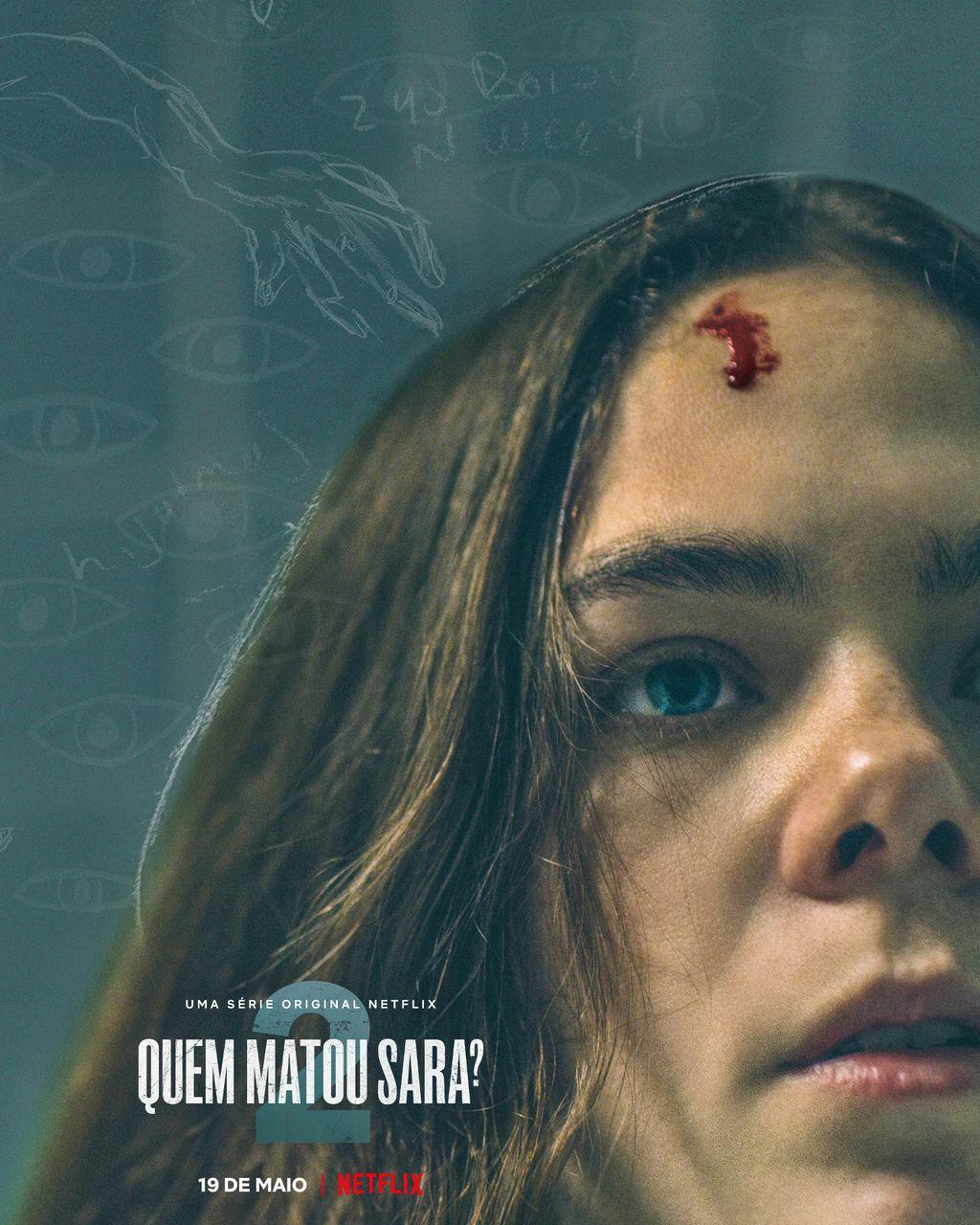 Quem Matou Sara?   Netflix divulga trailer da 2ª temporada da série - 3