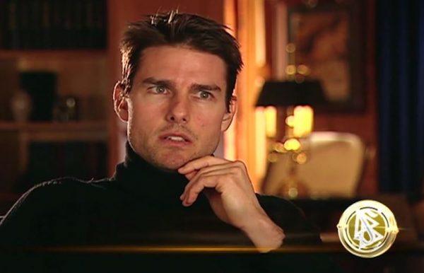 Tom Cruise tem atitudes polêmicas por causa da Cientologia - 1