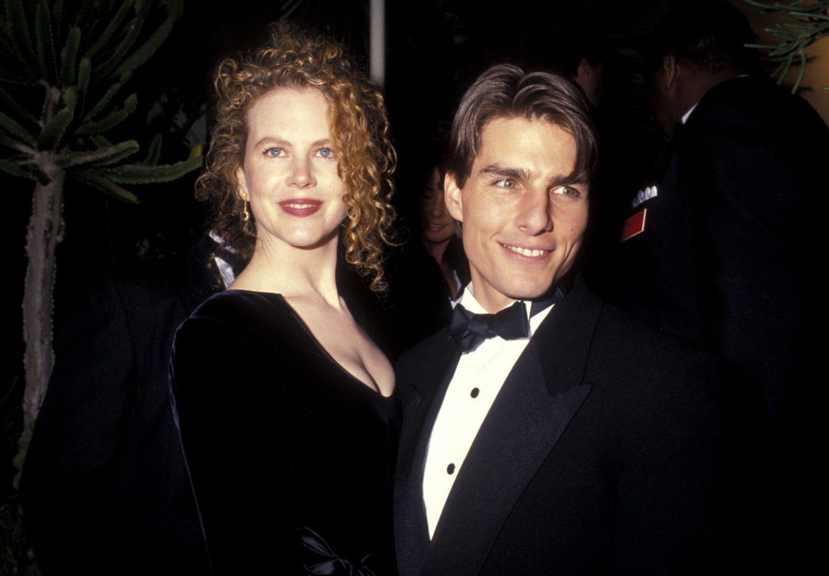 Tom Cruise tem atitudes polêmicas por causa da Cientologia - 2