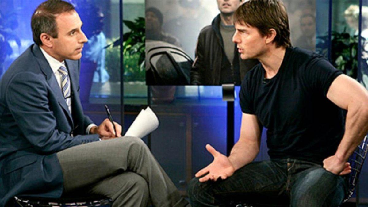 Tom Cruise tem atitudes polêmicas por causa da Cientologia - 3