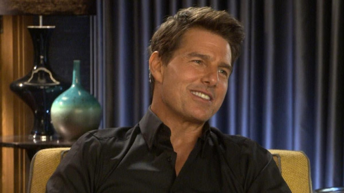 Tom Cruise tem atitudes polêmicas por causa da Cientologia - 4