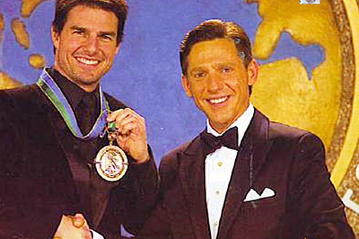 Tom Cruise tem atitudes polêmicas por causa da Cientologia - 5