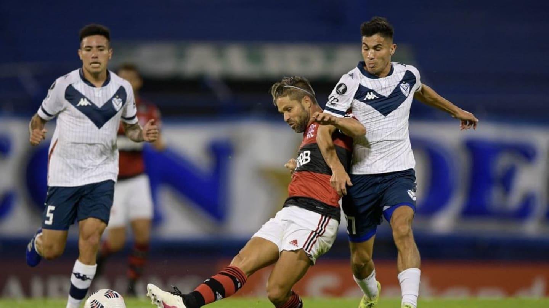 TV Aberta registra menor audiência de estreias do Flamengo na Libertadores – veja os números - 1