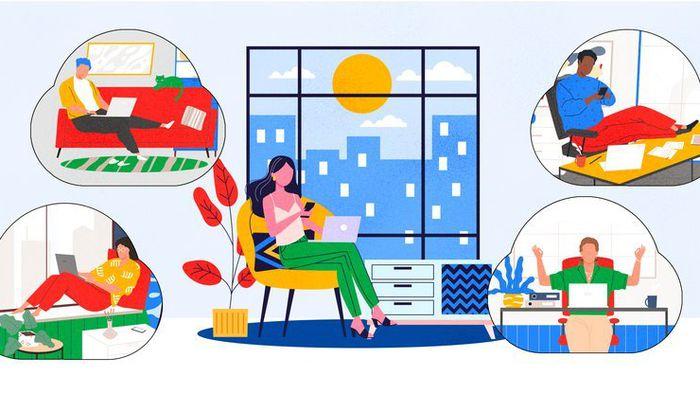 Um ano de Google Meet grátis no Brasil: como a plataforma é usada por aqui? - 1