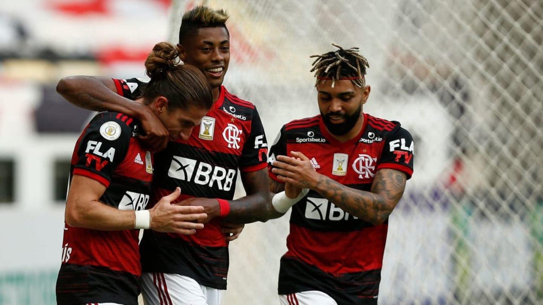 Vélez Sarsfield x Flamengo: onde assistir, prováveis escalações, horário e local; Rubro-Negro com desfalques - 3