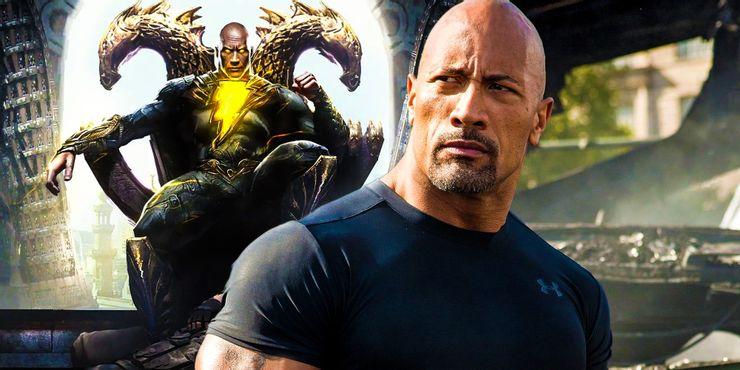 Adão Negro: Dwayne Johnson é herói ou vilão? Mistérios do filme são respondidos - 10