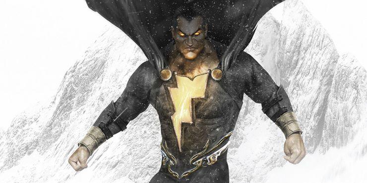 Adão Negro: Dwayne Johnson é herói ou vilão? Mistérios do filme são respondidos - 5