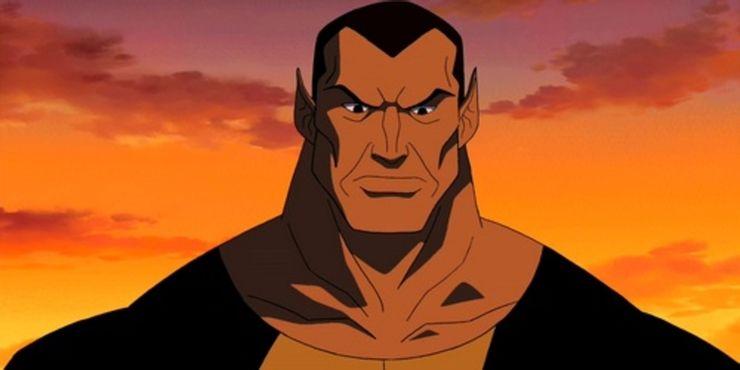 Adão Negro: Dwayne Johnson é herói ou vilão? Mistérios do filme são respondidos - 8