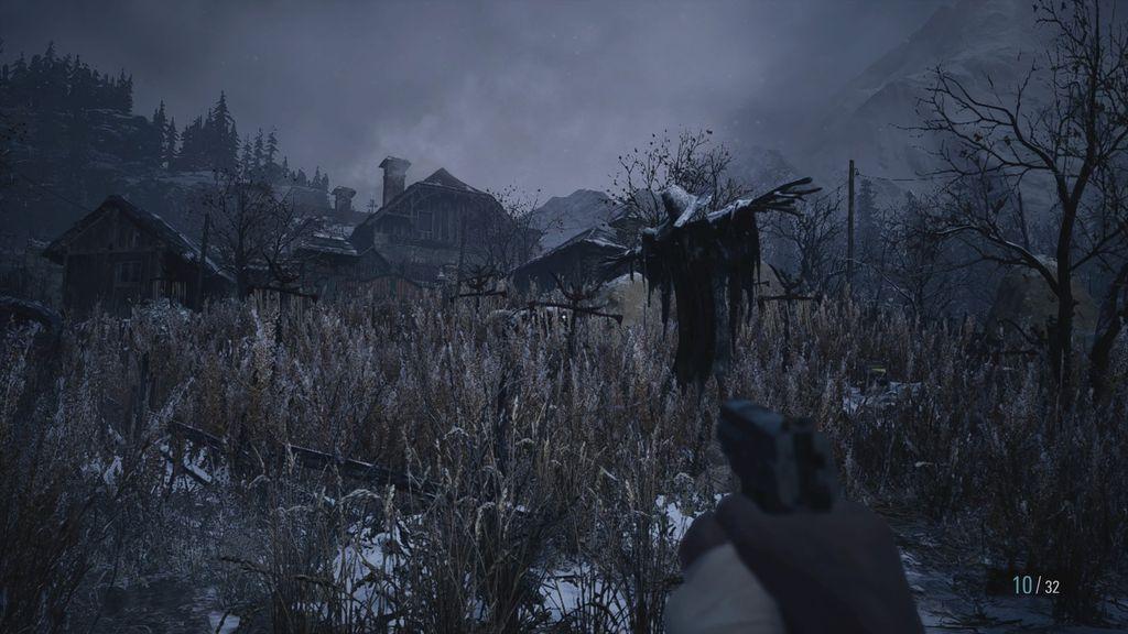 Análise | Resident Evil Village acerta demais no clima, mas erra no exagero - 4