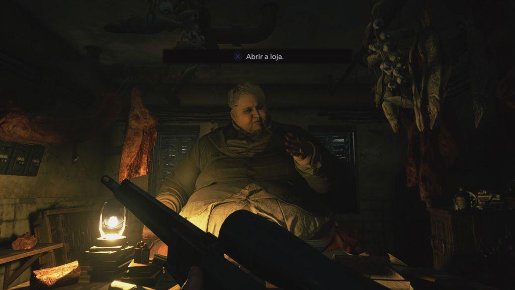 Análise | Resident Evil Village acerta demais no clima, mas erra no exagero - 6