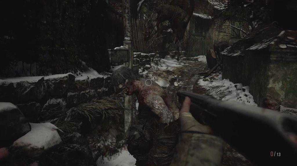 Análise | Resident Evil Village acerta demais no clima, mas erra no exagero - 8